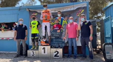Massamagrell acoge el IV Campeonato de Motocross de la Comunidad Valenciana