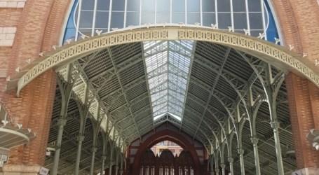 El Mercado de Colón acoge la I Quincena Cultural Camino del Santo Grial