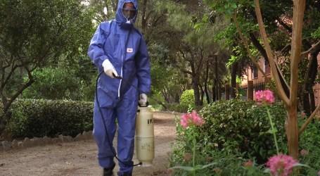 Torrent refuerza la lucha contra el mosquito tigre