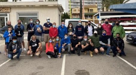Los mejores catamaranes de la Comunitat Valenciana compiten por el título autonómico en Pobla Marina