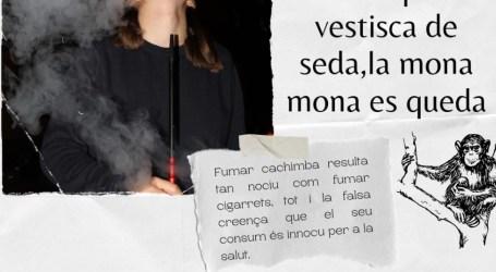 Aldaia contra el tabaquisme