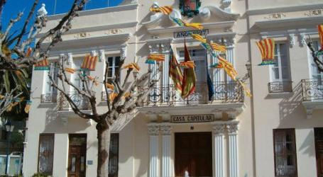 Tavernes Blanques decide no celebrar las Fallas en 2021