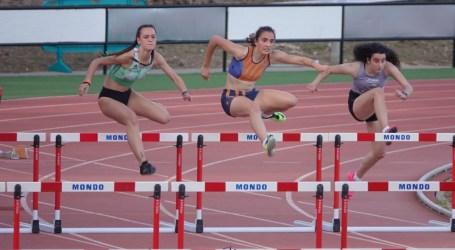 Un mes repleto de éxitos para el Club de Atletismo Torrent