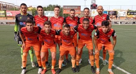 El Torrent consigue la permanencia en Tercera División