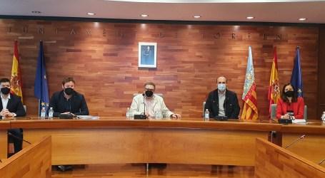 Torrent destina 1.100.000 euros a la II Fase del Plan Resistir