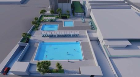 Aprobado el proyecto para la construcción de la piscina municipal descubierta en el núcleo tradicional de Alboraya