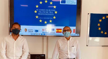 La comarca de l'Horta Sud formará a localidades europeas en inserción social de jóvenes