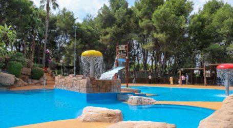 El parque acuático Vedat de Torrent abre sus puertas el 1 de julio