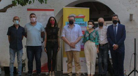 Se presenten oficialment les obres guanyadores del Premi Ciutat de Torrent