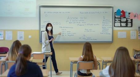 Benetússer conciencia a su alumnado sobre los ODS por el Día Mundial del Medio Ambiente