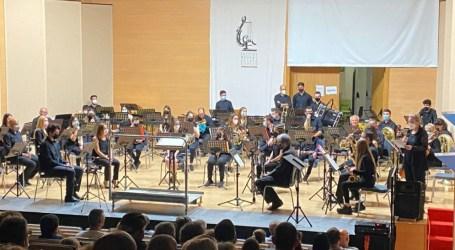 Albuixech celebra el tradicional concierto del Corpus