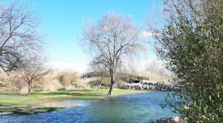 Quart de Poblet y Limne crean un cuerpo de voluntariado ambiental para conservar el Parque Natural del Turia