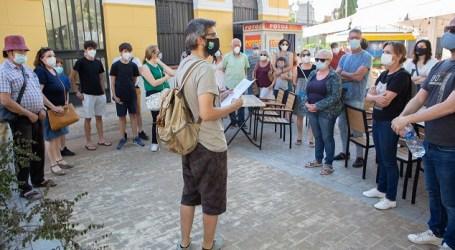 Primera Ruta Cultural Turística per Godella
