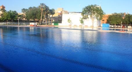 Las piscinas de verano de Burjassot abrirán sus puertas el 15 de junio