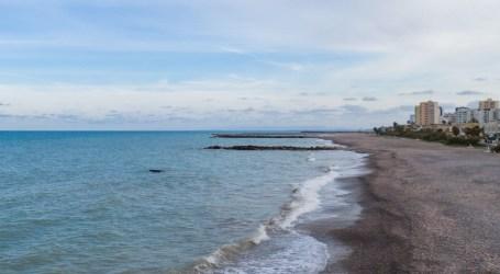 Aparece otro fardo de 40 kilos de droga en la playa de El Puig