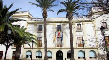 PP, Ciudadanos y Vox proponen que el Ayuntamiento de Moncada solicite «de forma urgente» salir del Plan de Ajuste