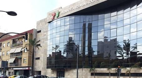CSIF denuncia a Seguridad Social por no dejar medir el CO2 en sede de Paterna