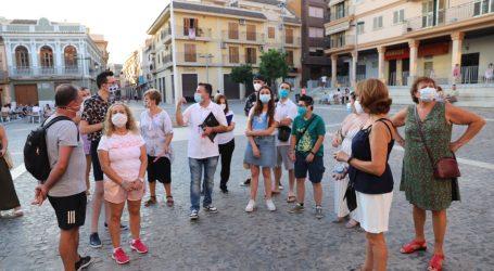 Paterna retoma las rutas turísticas nocturnas durante julio y agosto