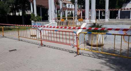 Alfafar cierra zonas públicas para evitar botellones por la afluencia de personas de otras poblaciones