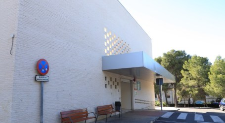 El Centro de Salud de La Canyada retoma su actividad de los sábados este 3 de julio