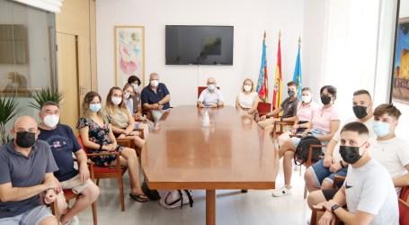 Alaquàs suspèn les festes per unanimitat