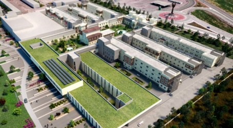 El Hospital Militar de Mislata será de pacientes crónicos y salud mental
