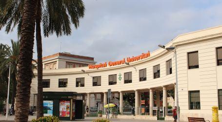 Se traslada al Hospital General a una mujer atacada por un perro en Xirivella