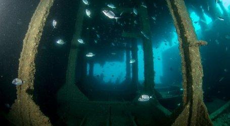 Los secretos ocultos del mar de l'Horta