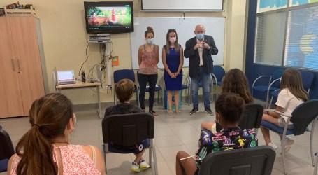 Museros realiza un taller experimental dirigido a menores de 6º de primaria