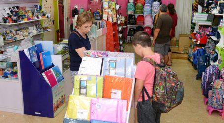 Paiporta inicia la inscripció per a la campanya 'Torna a l'escola amb el comerç local'