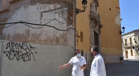 L'Ajuntament d'Albalat dels Sorells iniciarà les fases II i III de les obres del sanejament del carrer Major