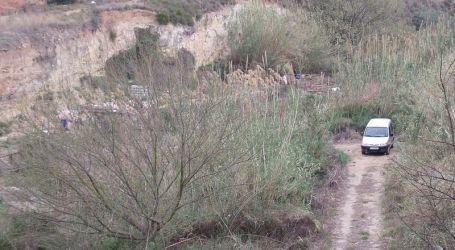 La CHJ destina cerca de 770.000 euros a actuaciones de restauración del bosque de ribera autóctono en el barranco de Picassent