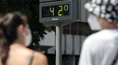 Sanidad alerta de la ola de calor que podría afectar a gran parte de los municipios de la Comunitat Valenciana