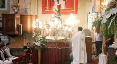 Els actes religiosos de «Festa segura» es limitaran a l'interior de la parròquia