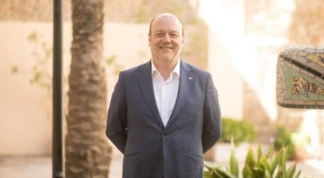 """Ramón Puchades: """"Per a nosaltres l'essencial és arreglar  i modernitzar el nostre poble"""""""