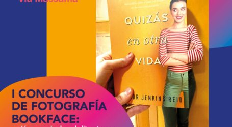 Massamagrell convoca el I Concurso de fotografía Bookface