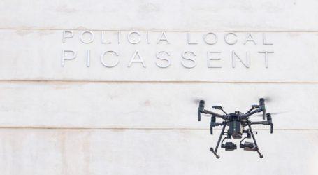 Picassent incrementa la vigilància policial davant l'inici de la campanya agrícola