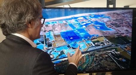 Hidraqua ofrece soluciones innovadoras y adaptadas a cada municipio que permitan minimizar el impacto de fuertes lluvias