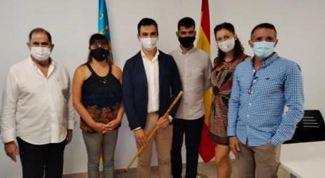 Ciudadanos asume la alcaldía de Massalfassar en aplicación de un acuerdo
