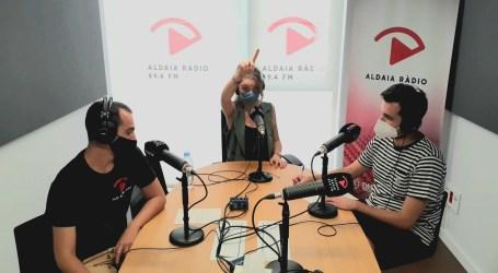 Arranca una nova temporada en Aldaia Ràdio