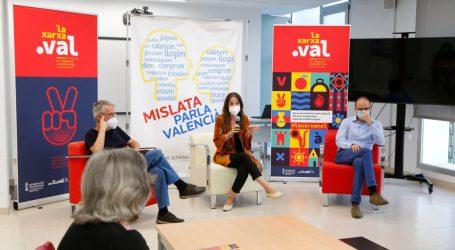 Mislata pone en marcha el «Mes de la Llengua»