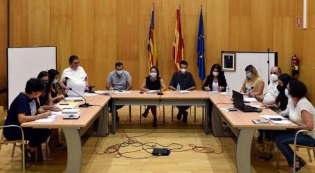 Bonrepòs i Mirambell aprueba su cuenta general del ejercicio 2020 y el Fondo de Cooperación de la Diputación de València