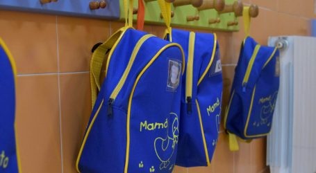 Les noves ajudes a l'escolaritzacióen centres Infantils de Primer Cicle de Paiporta obertes fins al 15 de setembre