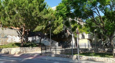 Quart de Poblet mejora la accesibilidad al parque del Turia