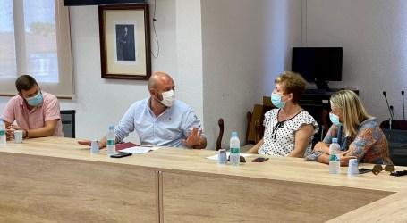 La Diputación hará una fumigación aérea en las marjales de l'Horta la siguiente temporada estival