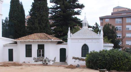 Torrent inicia un estudio para la rehabilitación de la capilla del Hort de Trénor