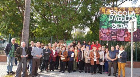 Sedaví prepara las actividades con motivo de la celebración del 9 de Octubre