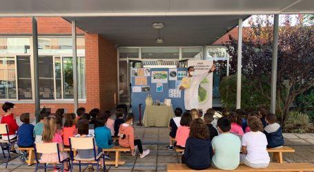 La població jove de Catarroja aprén com fer consum més responsable en un taller desenvolupat per l'OMIC