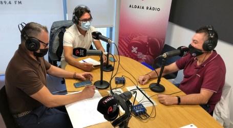La veu del comerç, també en Aldaia Ràdio