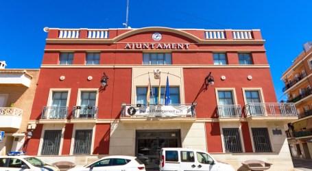 Rafelbunyol prepara activitats culturals i festives per a celebrar el dia de la Comunitat Valenciana